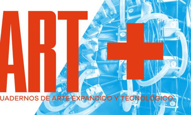 Ciclo de conferencias: «ART+ Cuadernos de arte expandido y tecnológico», dentro del programa 'BAGI! Bilbao Arte Gela Irekia'