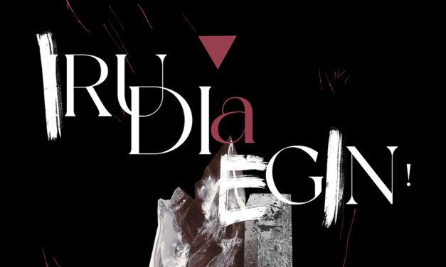 Live cinema show: IRUDIA! (within IRUDIA EGIN! project), with Maialen Belaustegi (Dodoma), Blanca Ortiga & Jatsu Argarate. Financed by #BilbaoAurrera