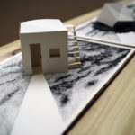 Instalación: «Acqua alta. Crossing the mirror», Adrien M & Claire B. En colaboración con Zinetika