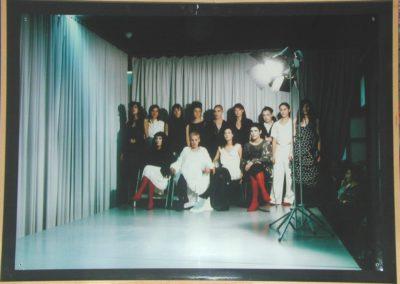 Sin Título  Miren Lore Garmendia (2004)