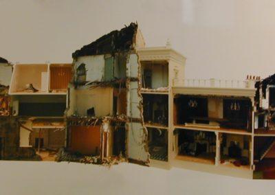 Ciudades de juguete  Greta Alfaro (2005)