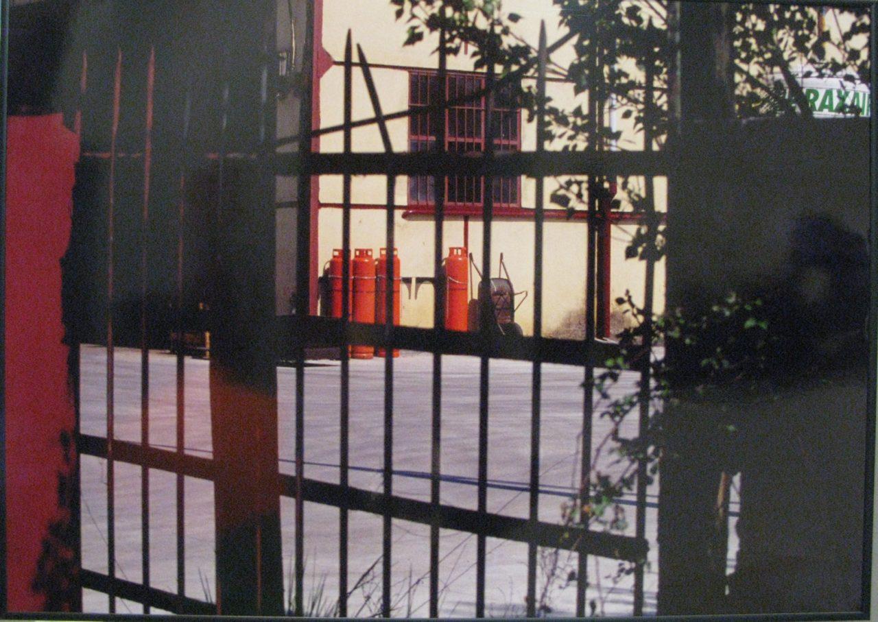 Sin Título  Karlos Martínez (2009)
