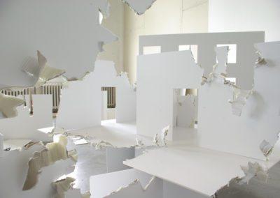 Sin Título  Erik Olofsen (2008)
