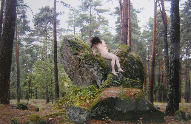 Buscando un lugar para morir I  Cristina Fernández Box (2007)