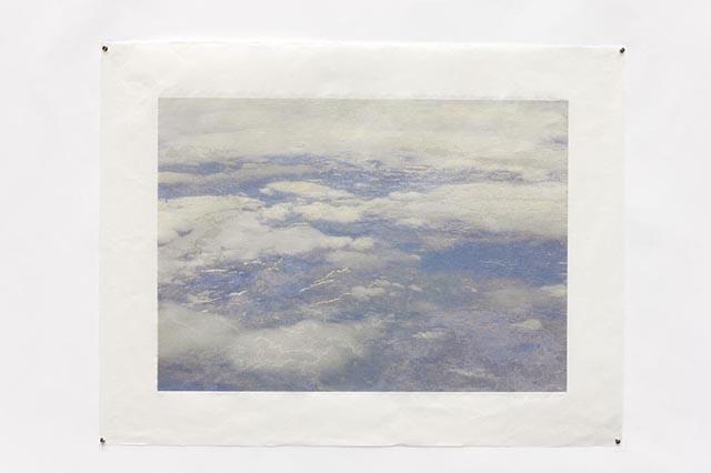 A trace of all the lands  Jelena Sredanovic (2011)
