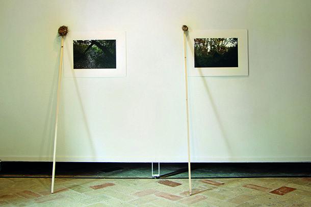 Nociones de habitabilidad V  Amaia Molinet (2015)