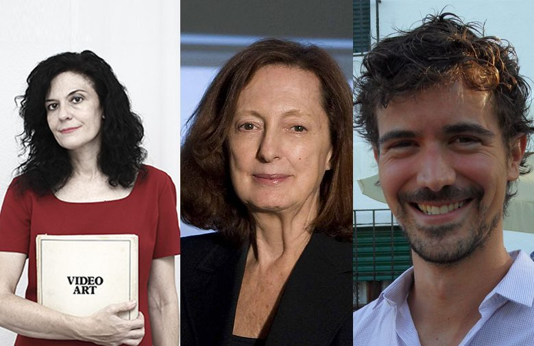 Jury for the Exhibitions 2017