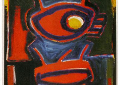 Sin Título  Emilio Cendón (1998)