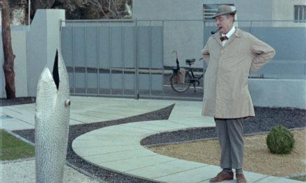 Ciclo de cine: Jacques Tati
