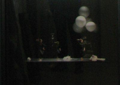 ABCDA, ballet triádico.  Mabi Revuelta (2009)