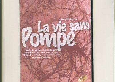 La vie sans Pompe Mili Pecherer (2015)