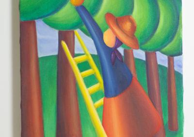 Sin Título  Patricia Ruíz (1998)