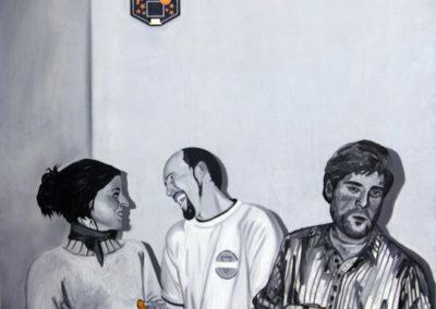 Fun Shoot  Grupo intermedio (Ismael Iglesias…) (2001)