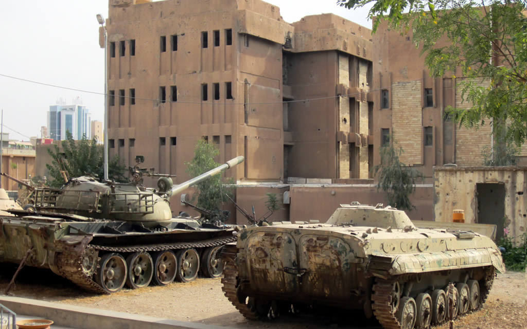 [CERRADA] CONVOCATORIA PARA LA REALIZACIÓN DE PROYECTOS <br>EN EL KURDISTÁN IRAQUÍ 2018