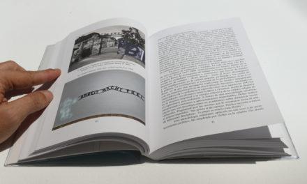 Presentación del libro «Guía para el arte del siglo XXI» de Javier San Martín