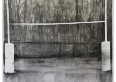 Tercer tiempo Alain M. Urrutia (2008)