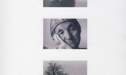 Proyección: «Del viento y sus cenizas» + Charla: «In medias res: Parte de un proyecto» por Diego Aldasoro