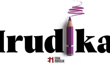 BilbaoArte acoge a Raquel Meyers y Araiz Mesanza para realizar las residencias artísticas de Irudika 2020