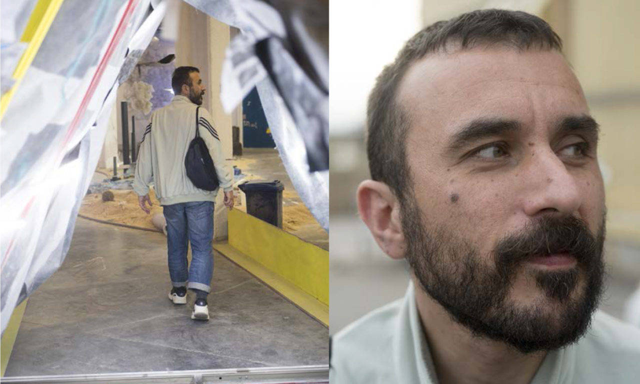 ZIGOR BARAIAZARRA (Moving Artists, 2019)
