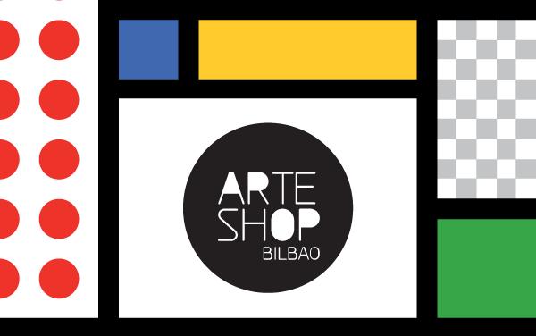 Convocatoria: 10ª edición de Arteshop Bilbao. Organizada por Bilbao Ekintza y E.P.E.L., en colaboración con la UPV/EHU y BilbaoArte